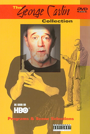 GEORGE CARLIN COLLECTION BY CARLIN,GEORGE (DVD)