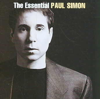 ESSENTIAL PAUL SIMON BY SIMON,PAUL (CD)