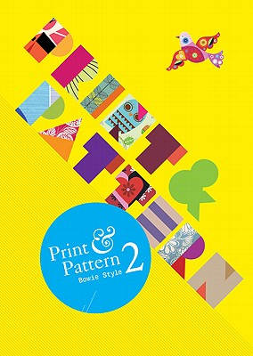 Print & Pattern 2 By Style, Bowie